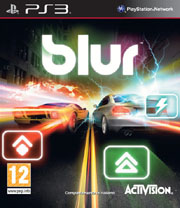 Blur Trophy Guide