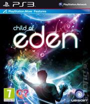 Child of Eden Trophy Guide