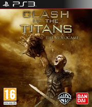 Clash of the Titans Trophy Guide