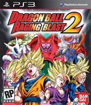 Dragon Ball Raging Blast 2 Trophy Guide