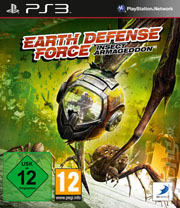 Earth Defense Force Insect Armageddon Trophy Guide