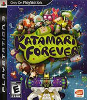Katamari Forever Trophy Guide