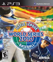 Little League World Series Baseball 2010 Trophy Guide
