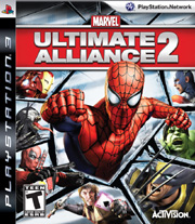 Marvel Ultimate Alliance 2 Trophy Guide