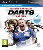 PDC World Championship Darts Pro Tour Trophy Guide