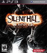 Silent Hill Downpour Trophy Guide