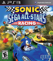 Sonic and SEGA All Stars Racing Trophy Guide