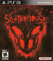 Splatterhouse collectibles guide.