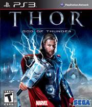 Thor God of Thunder Trophy Guide