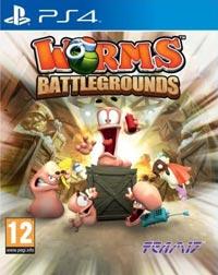Worms Battlegrounds Trophy Guide