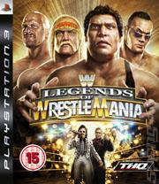 WWE Legends of WrestleMania Trophy Guide