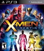 X-Men Destiny Trophy Guide