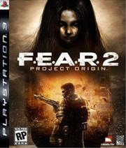 FEAR 2 Project Origin Trophy Guide