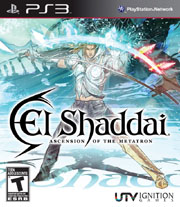 El Shaddai Ascension of the Metatron Trophy Guide