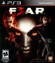 FEAR 3 Trophy Guide