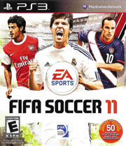 FIFA 11 Trophy Guide
