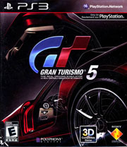 Gran Turismo 5 Trophy Guide