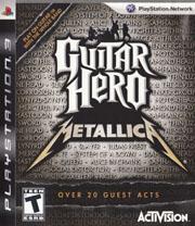 Guitar Hero Metallica Trophy Guide