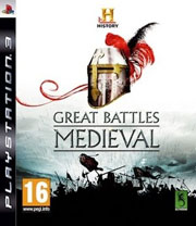 History Great Battles Medieval Trophy Guide