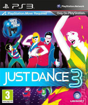 Just Dance 3 Trophy Guide