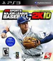 Major League Baseball 2K10 Trophy Guide