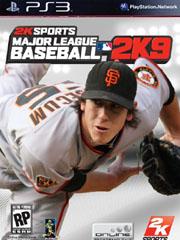 Major League Baseball 2K9 Trophy Guide