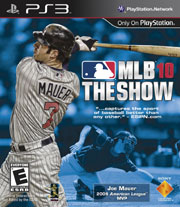 MLB 10 The Show Trophy Guide