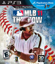 MLB 11 The Show Trophy Guide