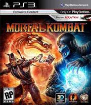 Mortal Kombat Trophy Guide