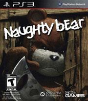 Naughty Bear Trophy Guide