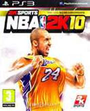 NBA 2K10 Trophy Guide