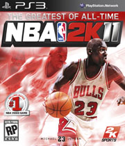 NBA 2K11 Trophy Guide