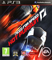 Need for Speed Hot Pursuit Trophy Guide