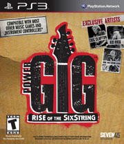 Power Gig Rise of the Six String Trophy Guide