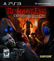 Resident Evil Operation Raccoon City Trophy Guide