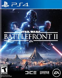 Star Wars Battlefront II Trophy Guide