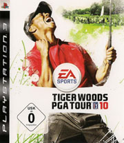Tiger Woods PGA Tour 10 Trophy Guide