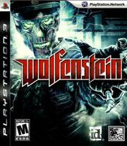 Wolfenstein Trophy Guide