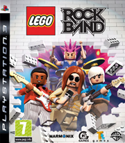 LEGO Rock Band Trophy Guide