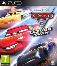 Cars 3 Driven to Win Trophy Guide