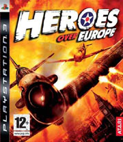Heroes Over Europe Trophy Guide