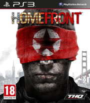 Homefront Trophy Guide