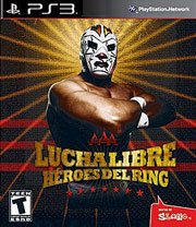 Lucha Libre AAA Heroes of the Ring Trophy Guide