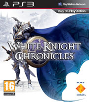 White Knight Chronicles Trophy Guide