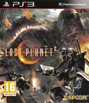 Lost Planet 2 Trophy Guide