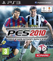Pro Evolution Soccer 2010 trophy guide