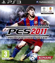 Pro Evolution Soccer 2011 Trophy Guide