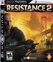 Resistance 2 Trophy Guide