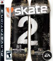 Skate 2 Trophy Guide