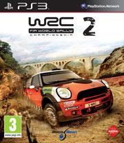 WRC 2 Trophy Guide